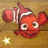 Rönk játékok, Nemo díszítés
