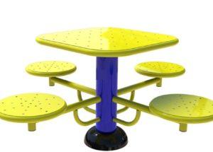 Pihenő asztal