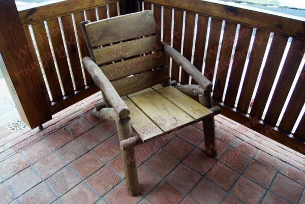 Frédi-Béni szék